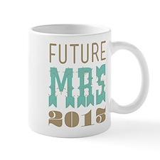Future Mrs 2013 Cockatoo Mug