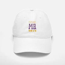 Future Mr 2013 Bellflower Baseball Baseball Cap