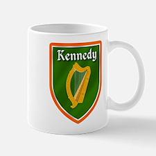 Kennedy Family Crest Mug