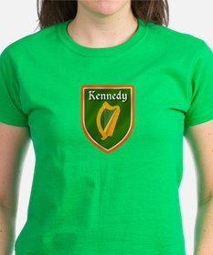 Kennedy Family Crest Tee