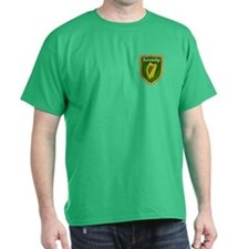 Kennedy Family Crest T-Shirt