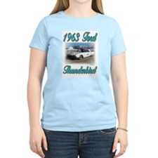 1963 Ford Thunderbird T-Shirt