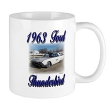 1963 Ford Thunderbird Mug