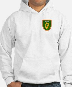 Walsh Family Crest Jumper Hoody