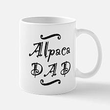 Alpaca DAD Mug