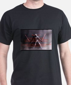 Sith Code T-Shirt