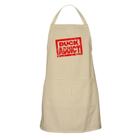 Duck ADDICT Apron