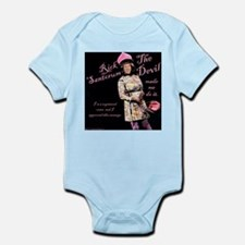 Rick 'Flips' Out Infant Bodysuit
