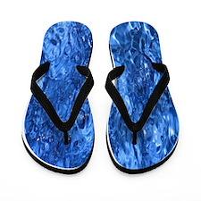 Cool Water Flip Flops