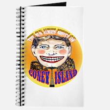 Cute Coney island Journal