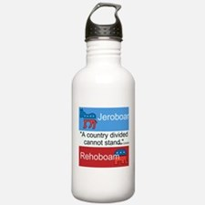 Country Divided Water Bottle