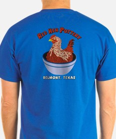 Red Hen Pottery T-Shirt