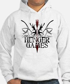 Hunger Games Gear the Arrows Hoodie