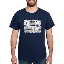 Renault 4 Enjoy T-Shirt