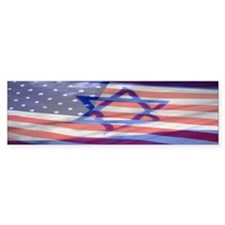 USA and Israel Stand Together!