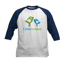 Tweet Birds Little Brother Tee