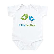 Tweet Birds Little Brother Infant Bodysuit