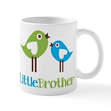 Tweet Birds Little Brother Mug