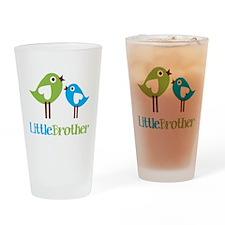 Tweet Birds Little Brother Drinking Glass