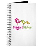 Biggest sister Journals & Spiral Notebooks