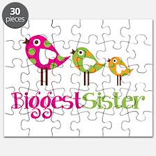 Tweet Birds Biggest Sister Puzzle