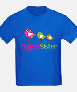 Tweet Birds Biggest Sister T