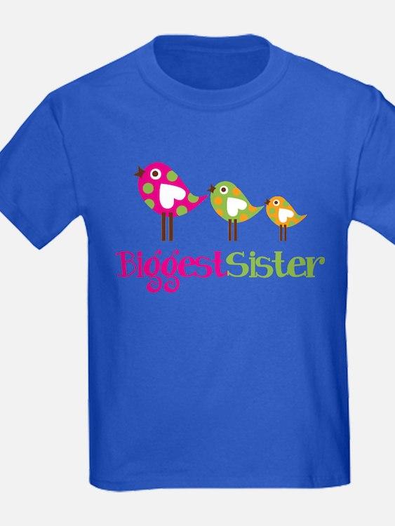 Tweet Birds Biggest Sister T