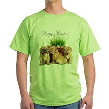 Easter Dogue de Bordeaux T-Shirt