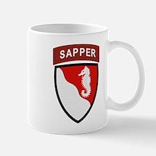 36th Engineer Sapper Mug