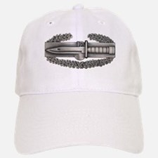 Combat Action Badge Cap