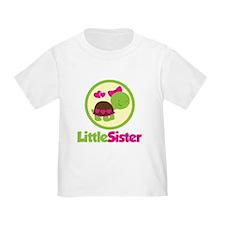 Turtle Little Sister T