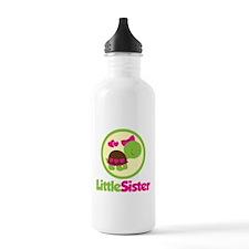 Turtle Little Sister Water Bottle