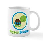 Turtle Biggest Brother Mug