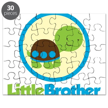 Turtle Little Brother Puzzle
