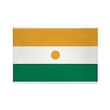 Niger Rectangle Magnet