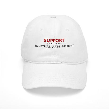 Support: INDUSTRIAL ARTS STU Cap