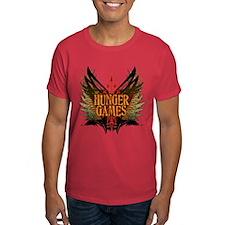 Flight of Arrows The Hunger Games T-Shirt