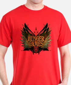 Flight of Arrows The Hunger Games T-Shirt