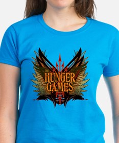 Flight of Arrows The Hunger Games Tee