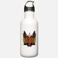 Flight of Arrows The Hunger Games Water Bottle