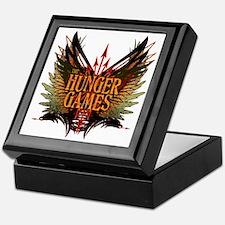 Flight of Arrows The Hunger Games Keepsake Box