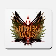 Flight of Arrows The Hunger Games Mousepad