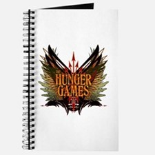 Flight of Arrows The Hunger Games Journal