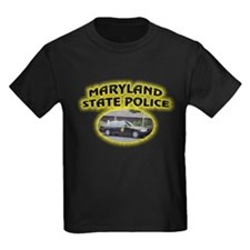 Maryland State Police T