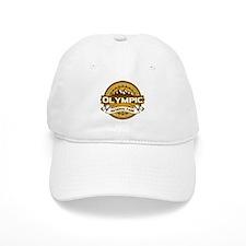 Olympic Goldenrod Baseball Cap