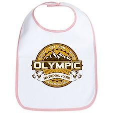 Olympic Goldenrod Bib