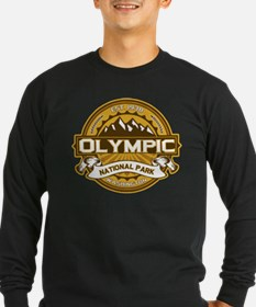 Olympic Goldenrod T