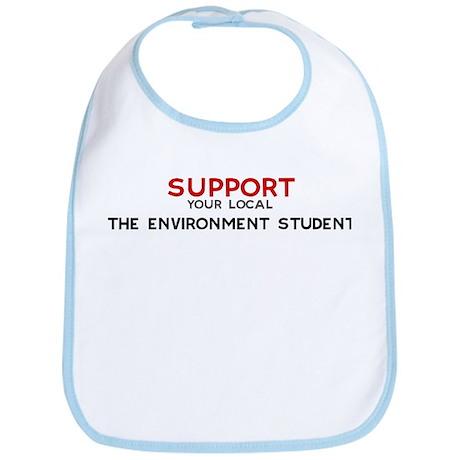Support: THE ENVIRONMENT STU Bib
