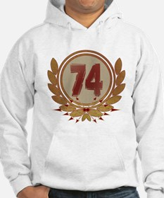 74th Annual Hunger Games Hoodie