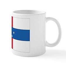 Netherlands Antilles Mug